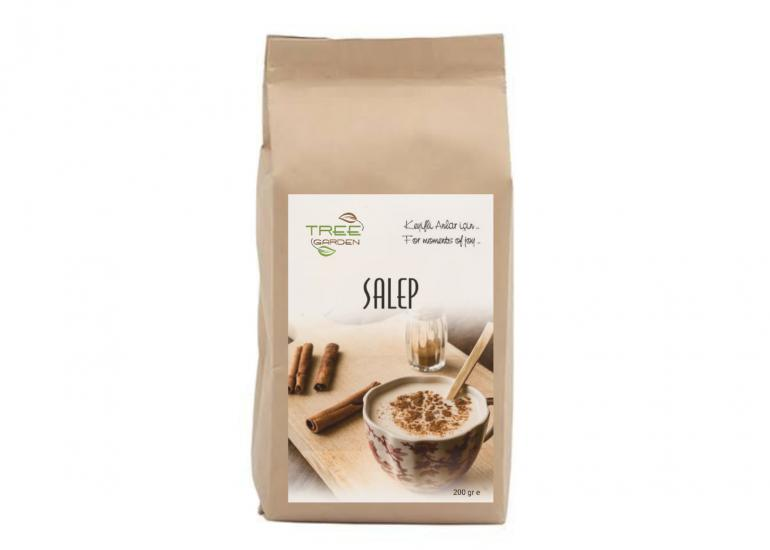 TREE GARDEN SALEP 200 GR